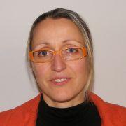 Nika Lendero Krajnc--Slovenia