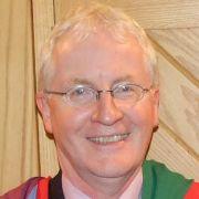 Jeremy Glennon--Ireland