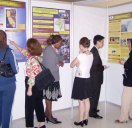 Poster session & Exhibition & Coffee bre...